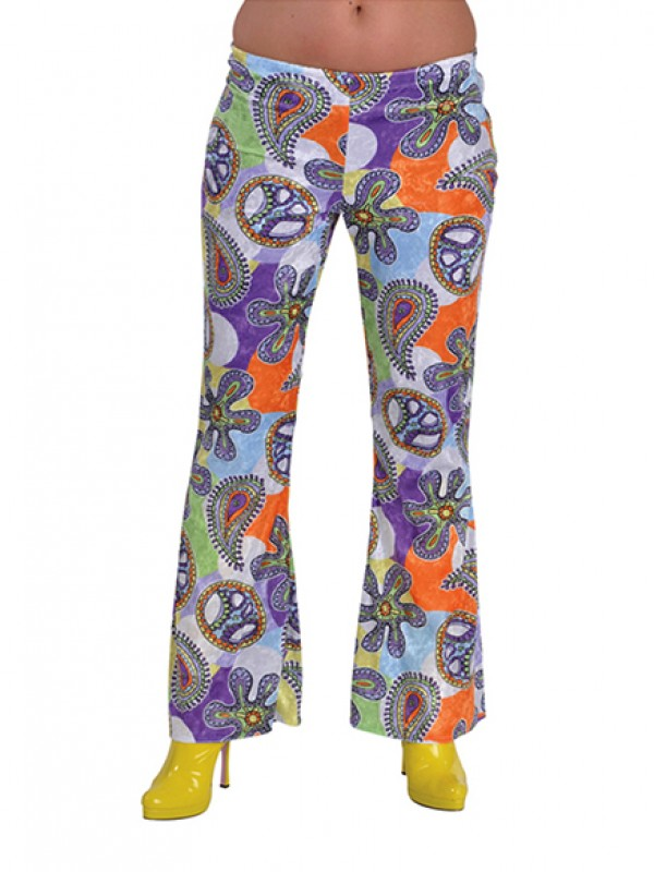 Hippiebroek Cool