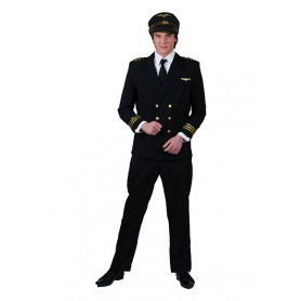 Airline Captain