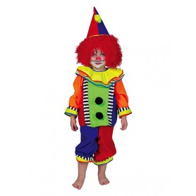 Baby Clown Olka