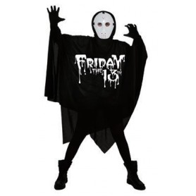 Cape Friday 13th