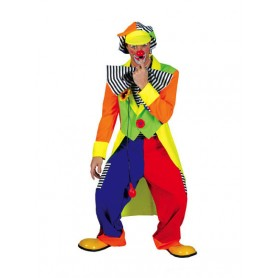 Clown Costuum