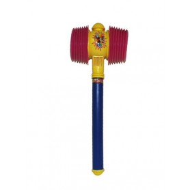 clown hamer + sound 55cm
