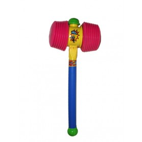 clown hamer + sound 75cm
