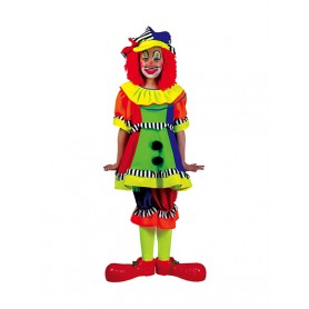 Clown Olivi