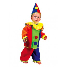 Clown Timothy