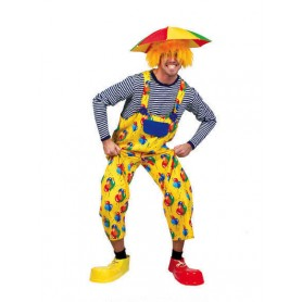 Clown tuinpak