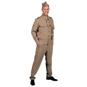 GI 1940's uniform