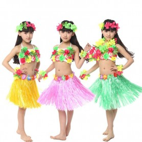 Hawaii set kids