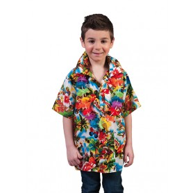 Hawaii shirt Kinderen