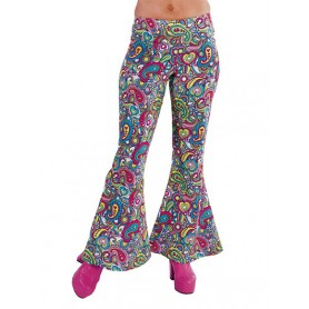 Hippiebroek Happy