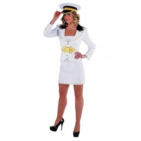 Love boat uniform