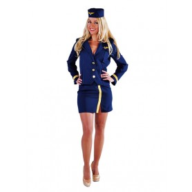 Stewardess 3-dlg Marine