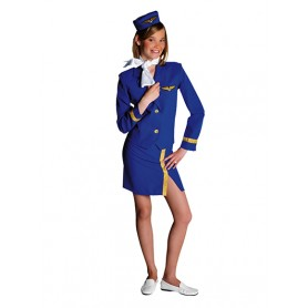 Teenies Stewardess