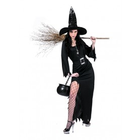 Witch Haya
